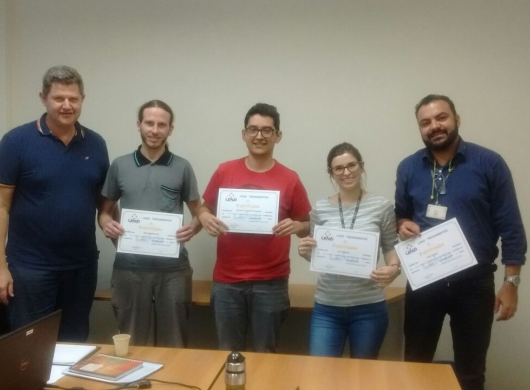 formação de Cronometristas/Cronoanalistas para o estudo de Tempos & Métodos
